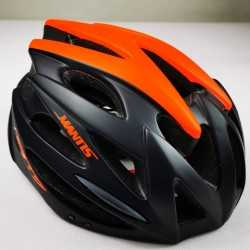 Helmet GW Mantis orange black Skating and Cycling