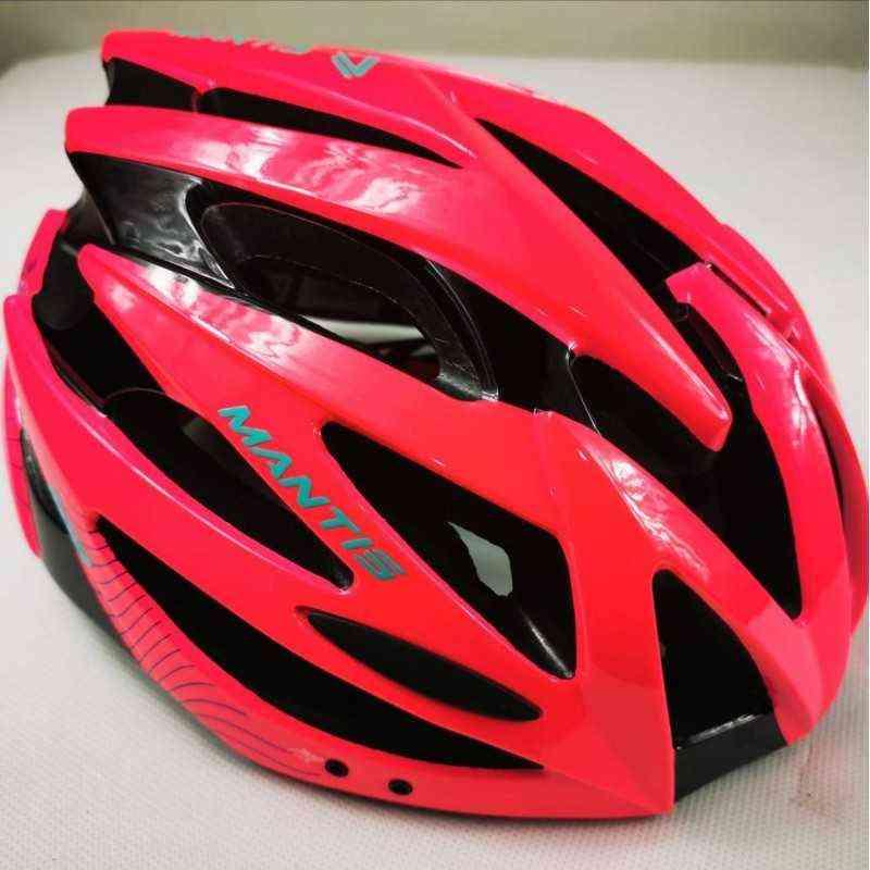 casco de para patinar patinaje montar en ciclismo bicicleta para mujer niña dama niño unisex GW fucsia neon