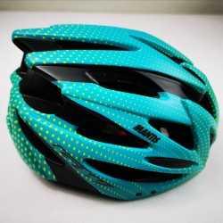 Helmet GW Mantis Snow Green Skating and Cycling