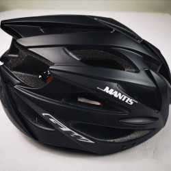 casco de para patinar patinaje montar en ciclismo bicicleta para mujer niña dama niño unisex GW mucielago blanco