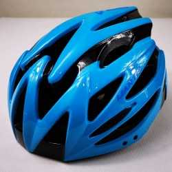Helmet GW Mantis Light Blue Skating and Cycling