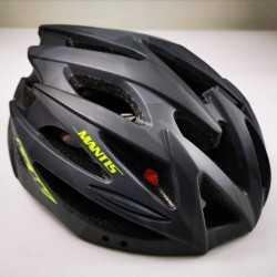 Helmet GW Mantis Black...