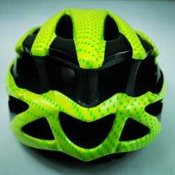 Helmet GW Mantis Green Electric Skating and Cycling