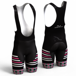 circles Cycling Shorts for women and men