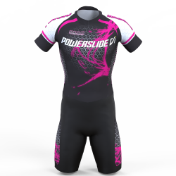 Powerslide virus skating suit