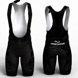 black storm pantalon de ciclismo nomadas para mujeres y hombres