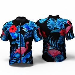 Flamenco Nature Cycling Jersey