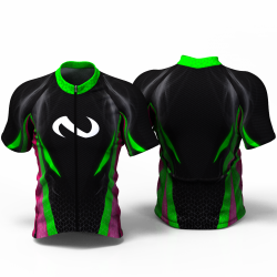Vision Cycling Jersey women and men