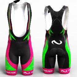 vision Cycling Shorts for women men boys girls