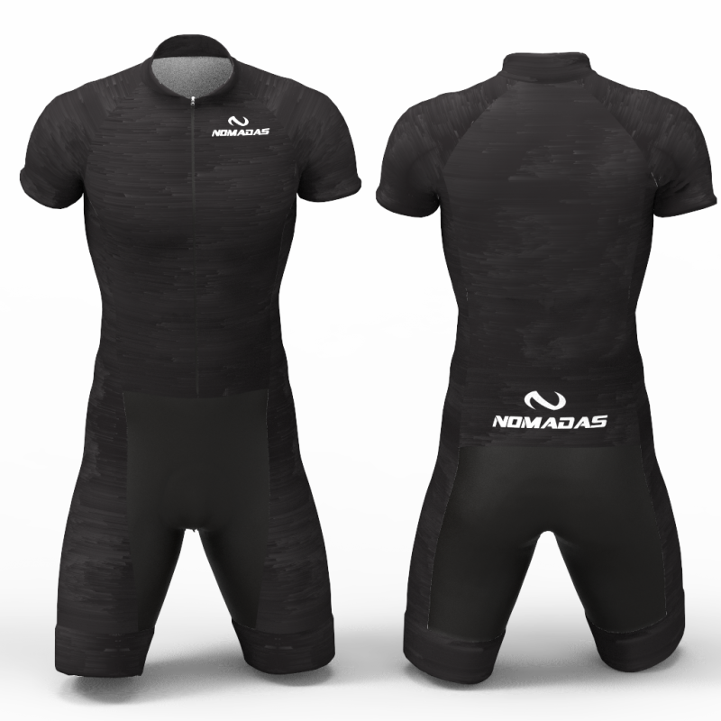 Black Storm skating suit, beautiful stylish design for boys, girls, men and women