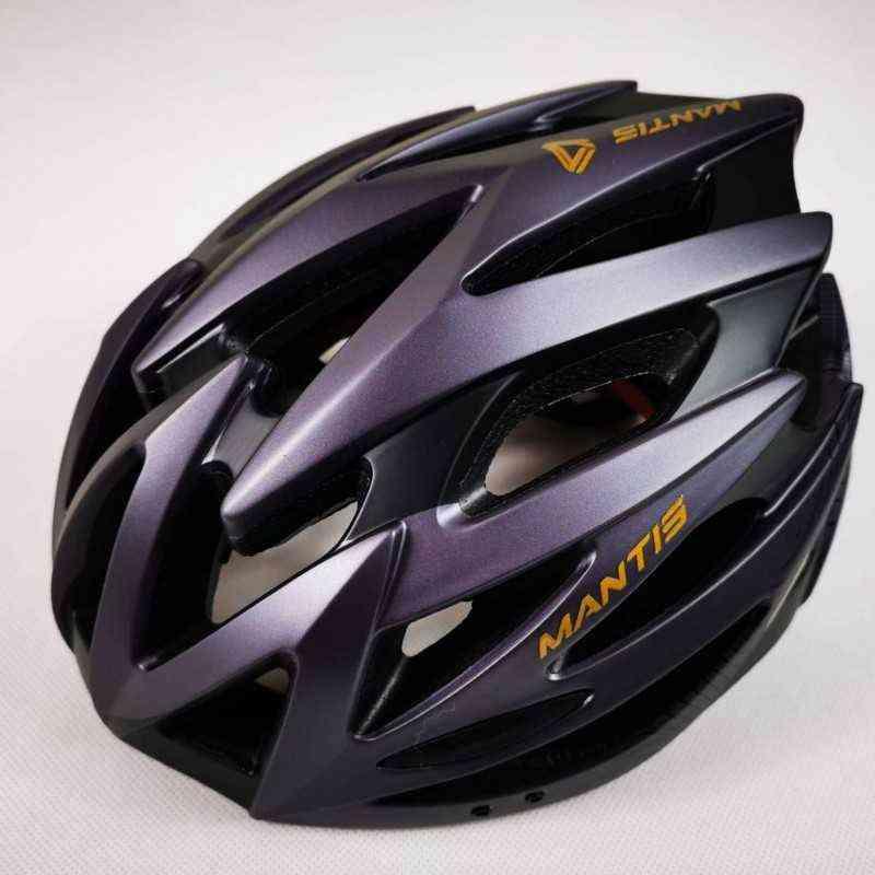 casco de para patinar patinaje montar en ciclismo bicicleta para mujer niña dama niño unisex GW negro letras doradas