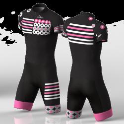 Circles skating suit, beautiful stylish design for boys, girls, men and women