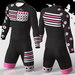 Circles Cycling suit for men women boys girls