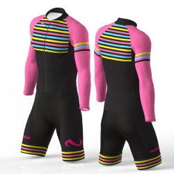STRIPES skating suit, beautiful stylish design for boys, girls, men and women