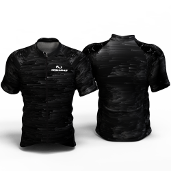 Black storm Cycling jersey