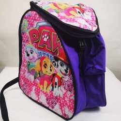 Paw Patrol padded skating backpack for girls, women, men, kids