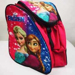 Frozen Thermoformed skating backpack for girls, women, men, kids