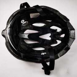 Helmet Canariam Sonic Black-Grey Skate and Cycling
