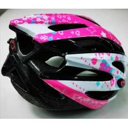Helmet Canariam Princess Skate and Cycling