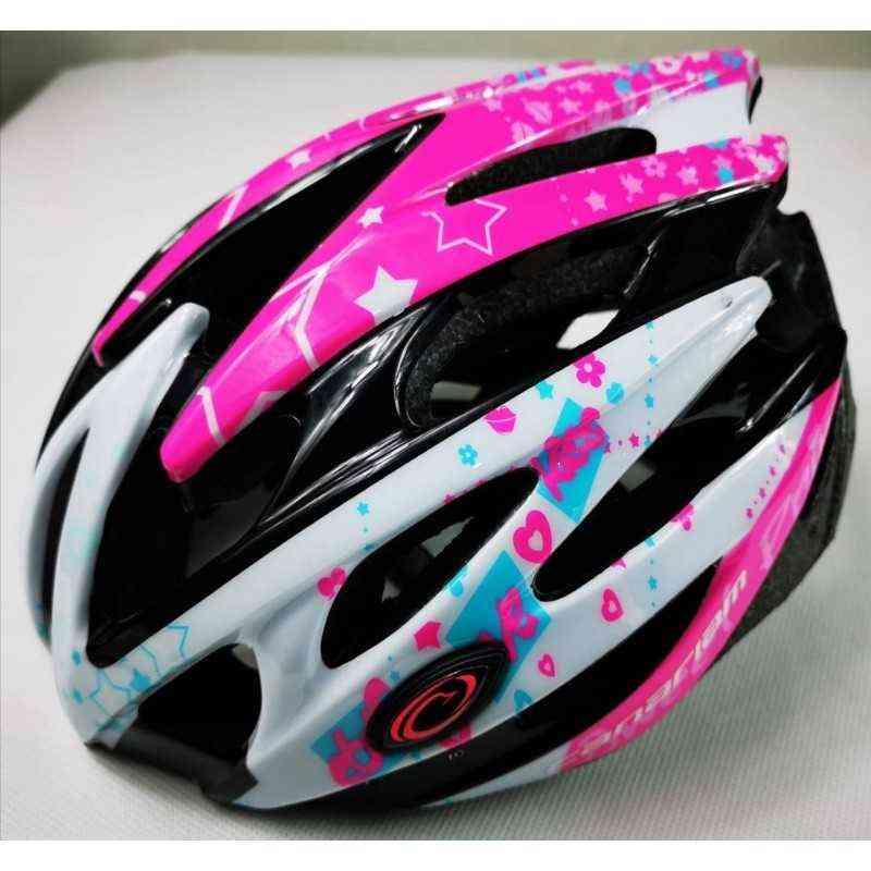 casco de para patinar patinaje montar en ciclismo bicicleta para mujer niña dama niño hombre canariam sweet princess